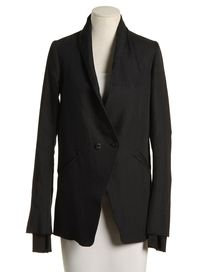 LOST & FOUND - Mid-length jacket