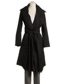 SANDRINE PHILIPPE - Full-length jacket