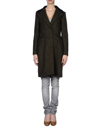 GIAMBATTISTA VALLI - Coat
