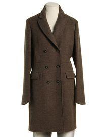 MASSIMO ALBA - Full-length jacket