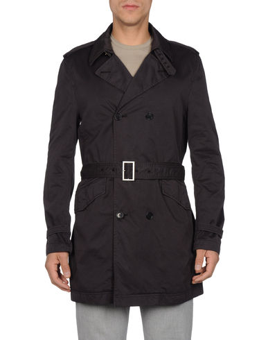 C.P. COMPANY - Full-length jacket