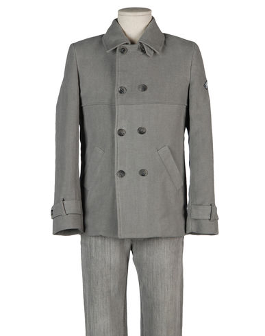 LES COPAINS - Mid-length jacket