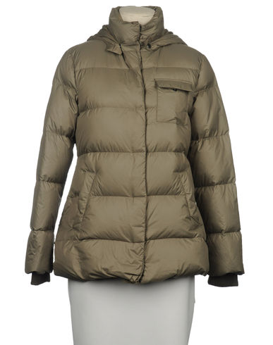 G1 WINTER PROOF - Mid-length jacket