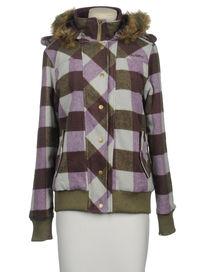 BILLABONG - Mid-length jacket