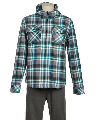 BILLABONG - Mid-length jacket