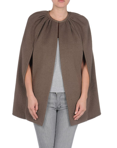RICK OWENS - Cape