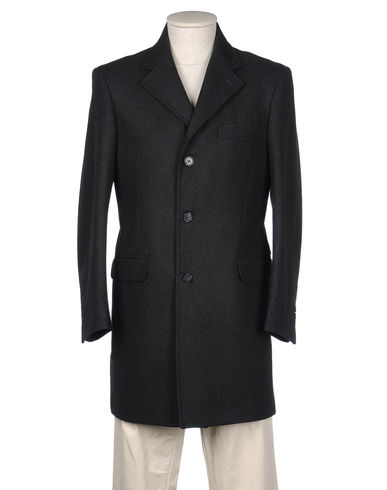 POUL RICHARD - Mid-length jacket
