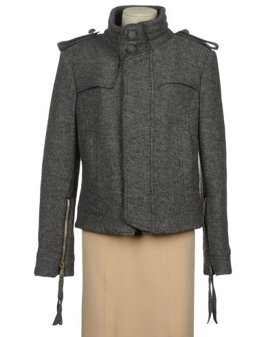 ALTUZARRA - Mid-length jacket