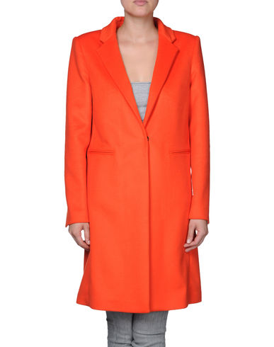 BLUMARINE - Coat