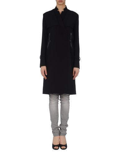 COSTUME NATIONAL - Full-length jacket