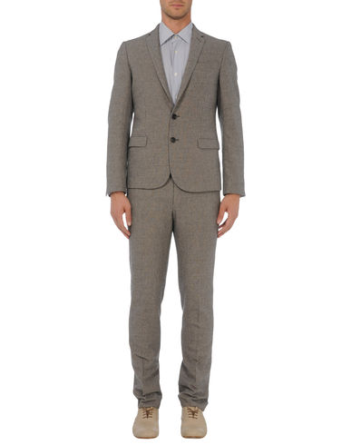 COSTUME NATIONAL HOMME - Suits