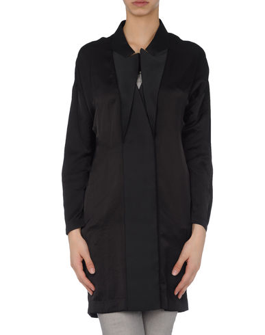 STELLA McCARTNEY - Full-length jacket