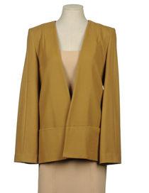 CO TE - Full-length jacket