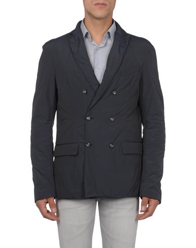 BALLANTYNE - Mid-length jacket