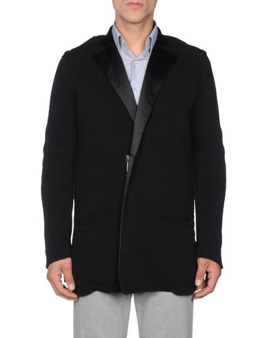 COSTUME NATIONAL HOMME - Full-length jacket
