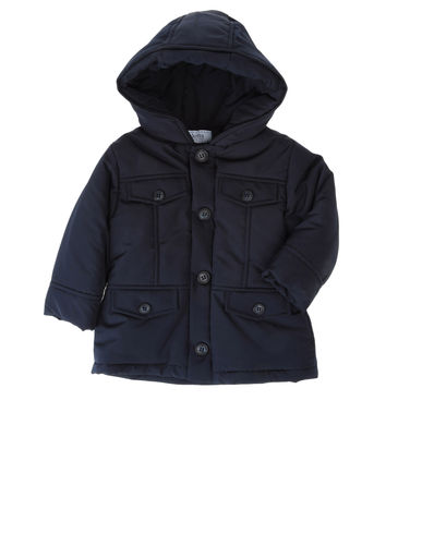 ALETTA BABY - Mid-length jacket