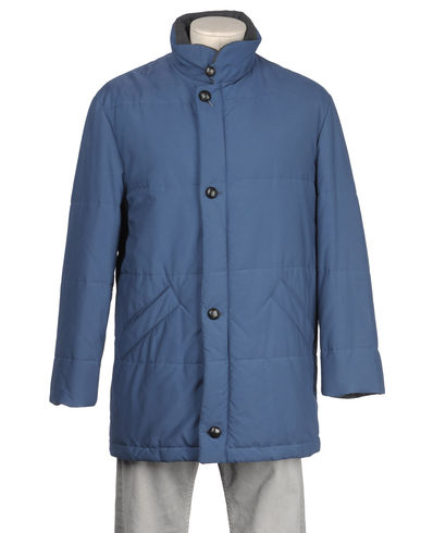 SCHNEIDERS - Mid-length jacket