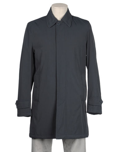 P&amp;S PETER &amp; SONS - Mid-length jacket