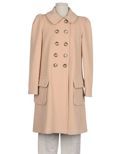 ALETTA - Coat