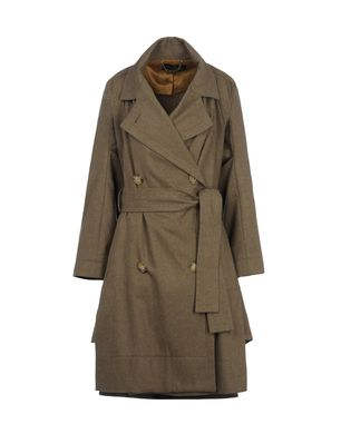 Coat Women's - VIVIENNE WESTWOOD ANGLOMANIA