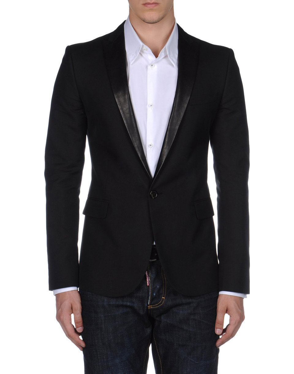 coats & jackets Man Dsquared2