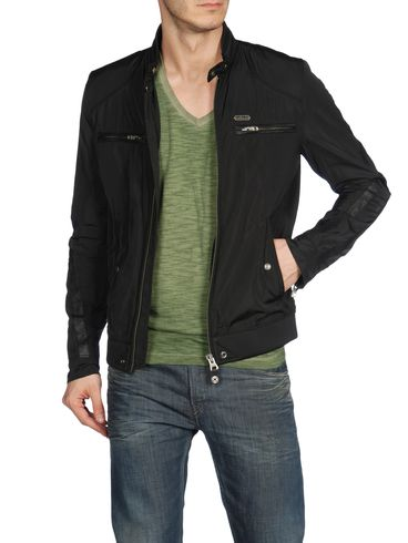 DIESEL - Jacke - JEFFIR