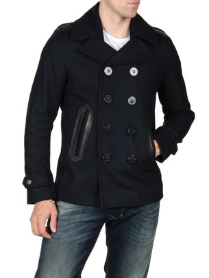 Diesel Winter Jackets - Wudy - Item 41301