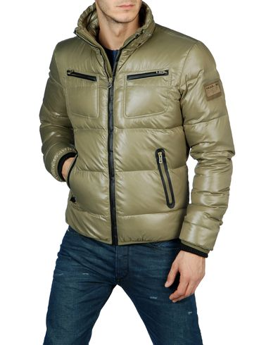 DIESEL - Winter Jacket - WALLOWYX