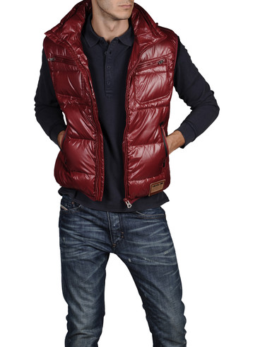 DIESEL - Winter Jacket - WERIS