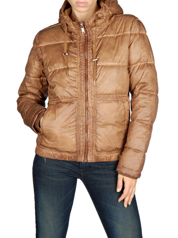 DIESEL - Winter Jacket - W-ANDREA