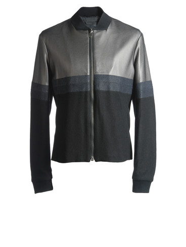 DIESEL BLACK GOLD - Jackets - JARGUGLI
