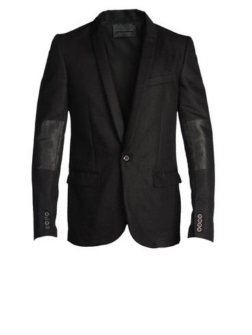 DIESEL BLACK GOLD - Jackets - JOHRDY