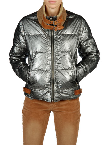 DIESEL - Winter Jacket - W-INES