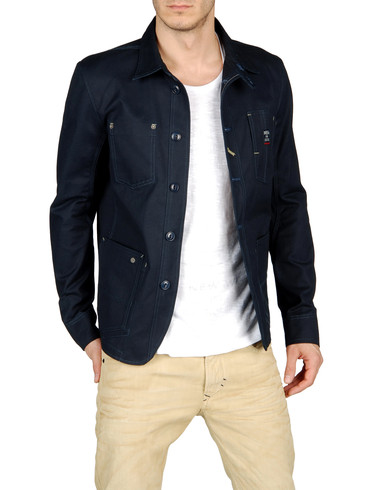 DIESEL - Jackets - JOIRE