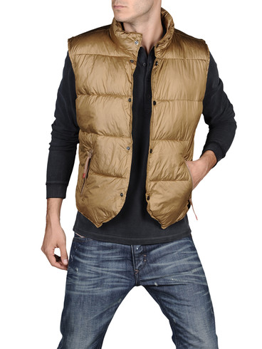 DIESEL - Winter Jacket - WARWICK