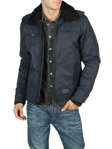 DIESEL - Winter Jacket - WAYNER