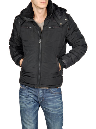 DIESEL - Winter Jacket - WILEY
