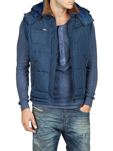 DIESEL - Winter Jacket - WILFRID