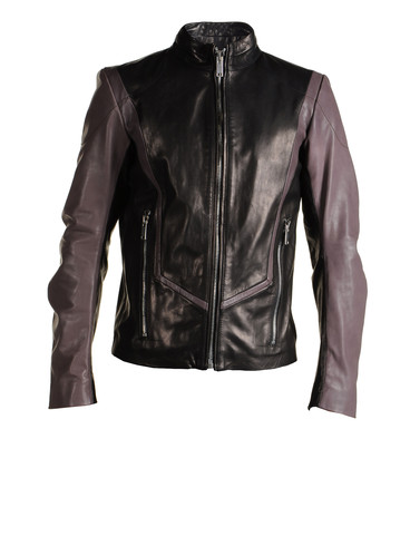 DIESEL BLACK GOLD - Leather jackets - LORDBAIRON