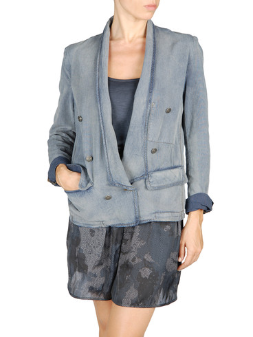 DIESEL - Jacke - DE-LOIS