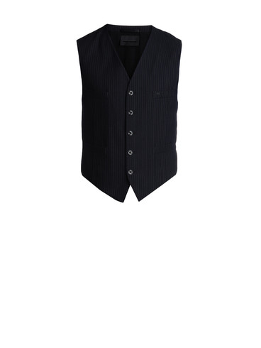 DIESEL BLACK GOLD - Vests - JAIGER