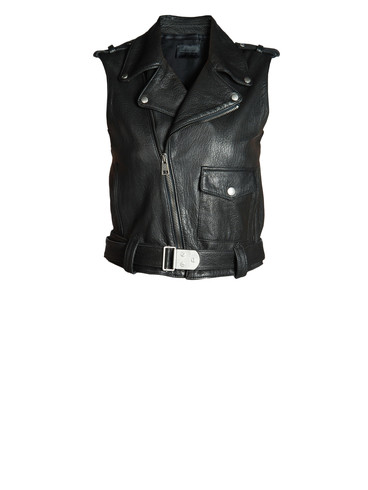 DIESEL BLACK GOLD - Vests - 41301671