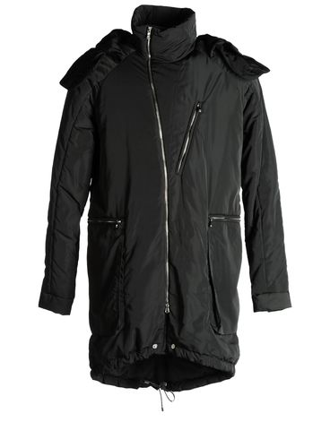 DIESEL BLACK GOLD - Jackets - JISOFFY