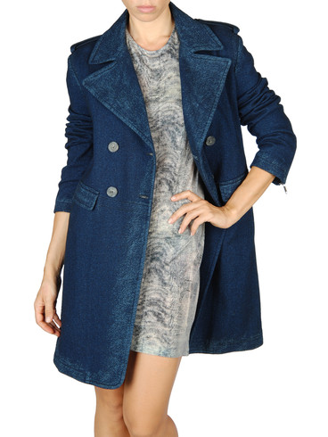 DIESEL - Winter Jacket - G-MYLENE