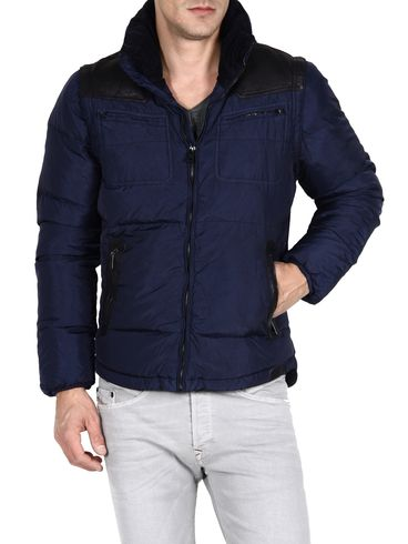 DIESEL - Winter Jacket - WILKIAM