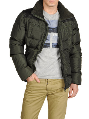 Diesel Winter Jackets - Wilkiam - Item 41