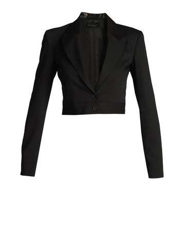 DIESEL BLACK GOLD - Jackets - GUNILLA