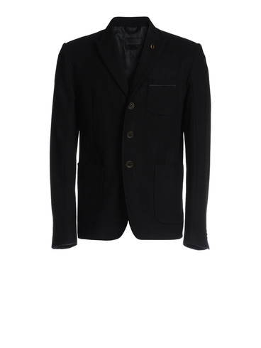 DIESEL BLACK GOLD - Jackets - JESOR