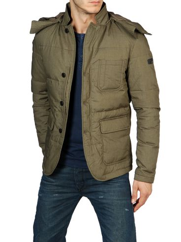 DIESEL - Winter Jacket - WALLIOPE