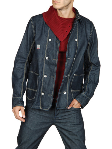 DIESEL - Jackets - NEW-JACKET-H-L-A-P